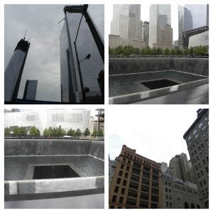 Sept 11 Memorial